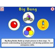 Inclusive Software - Big Bang - 1er Lizenz
