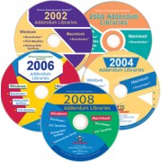 Boardmaker - Addendum-Bundle 2000-2008