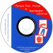 Boardmaker - Picture This... Foto-Bibliothek