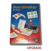 Boardmaker Win - Upgrade zu BM v.6 - DE