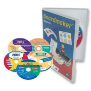 Boardmaker Win - v.6  mit Addendum-Bundle - DE
