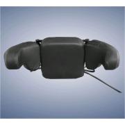 Hinterhaupt- oder Kopfsteuerung Eingabehilfe 3S